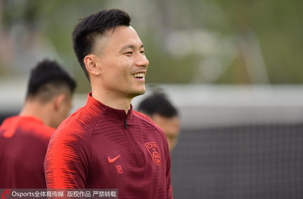 国足备战亚洲杯日程曝光 留给国脚休息时间不到2周
