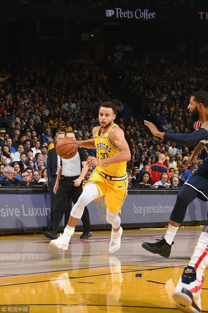 熟悉的Curry又回來了 !Curry三節51分 三分16中11,自稱「巔峰」不吹牛!(影)-Haters-黑特籃球NBA新聞影音圖片分享社區
