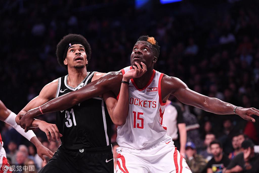 保羅甜瓜雙雙覺醒合砍60分!火箭14分逆轉籃網終拿第2勝(影)-Haters-黑特籃球NBA新聞影音圖片分享社區