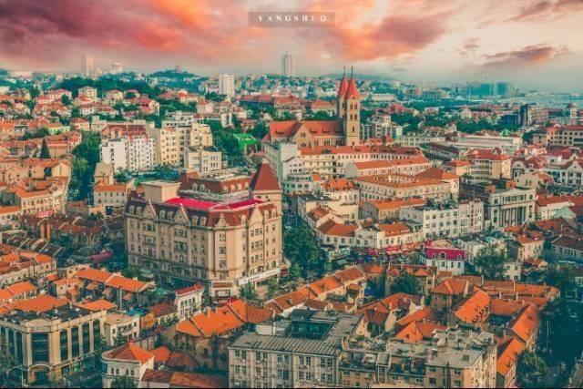 它是中国幸福感最高城市 媲美德国不输瑞士
