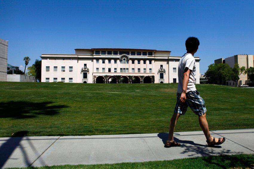 世界排名前十位大学出炉:牛津大学蝉联榜首