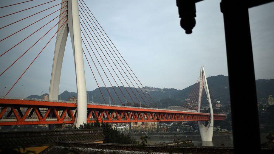 美媒称这座中国城市会成为最受欢迎旅游地