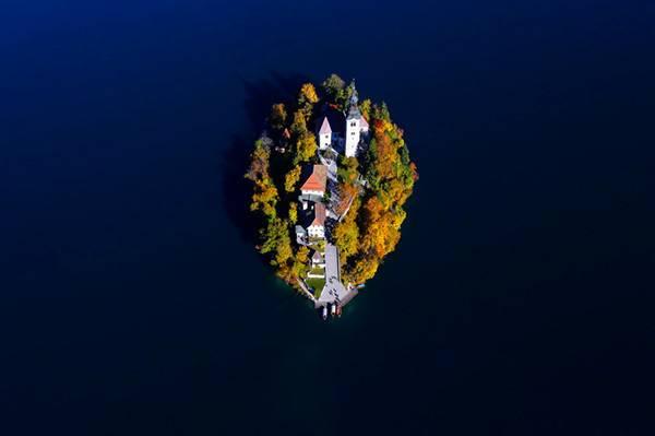 全球最美的几座小镇 我愿和你在此度过余生