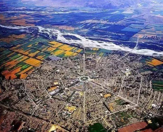 中国风水最好10个城市 哪一个是你的家乡?
