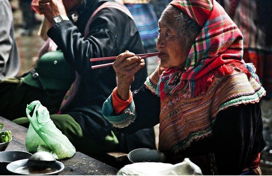 探访越南人的真实乡村生活 夜店开放很惊人