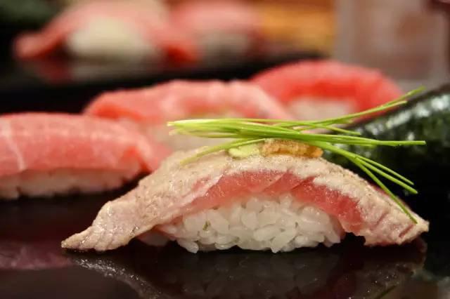 日本料理精选足足40种!别说你只吃过寿司