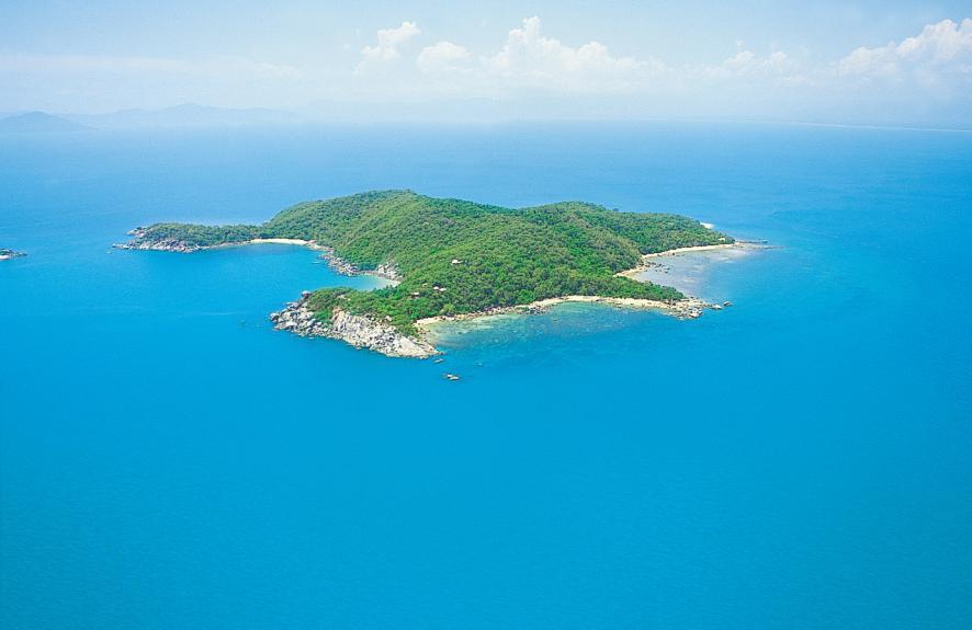 世界上最好的工作岗位 看守一座海岛