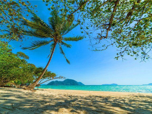 第一次去普吉岛 别选错了海滩