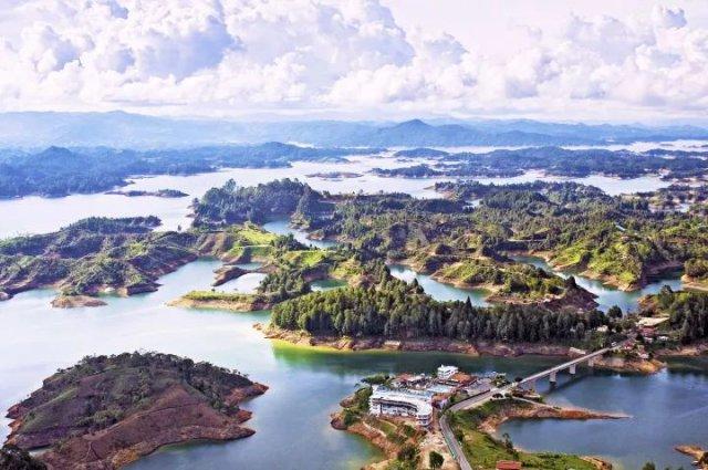 文艺又野性的南美秘境 还有条件免签!