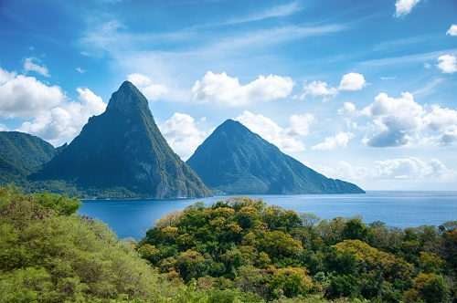 去加勒比这十个海岛 感受它的风情万种吧