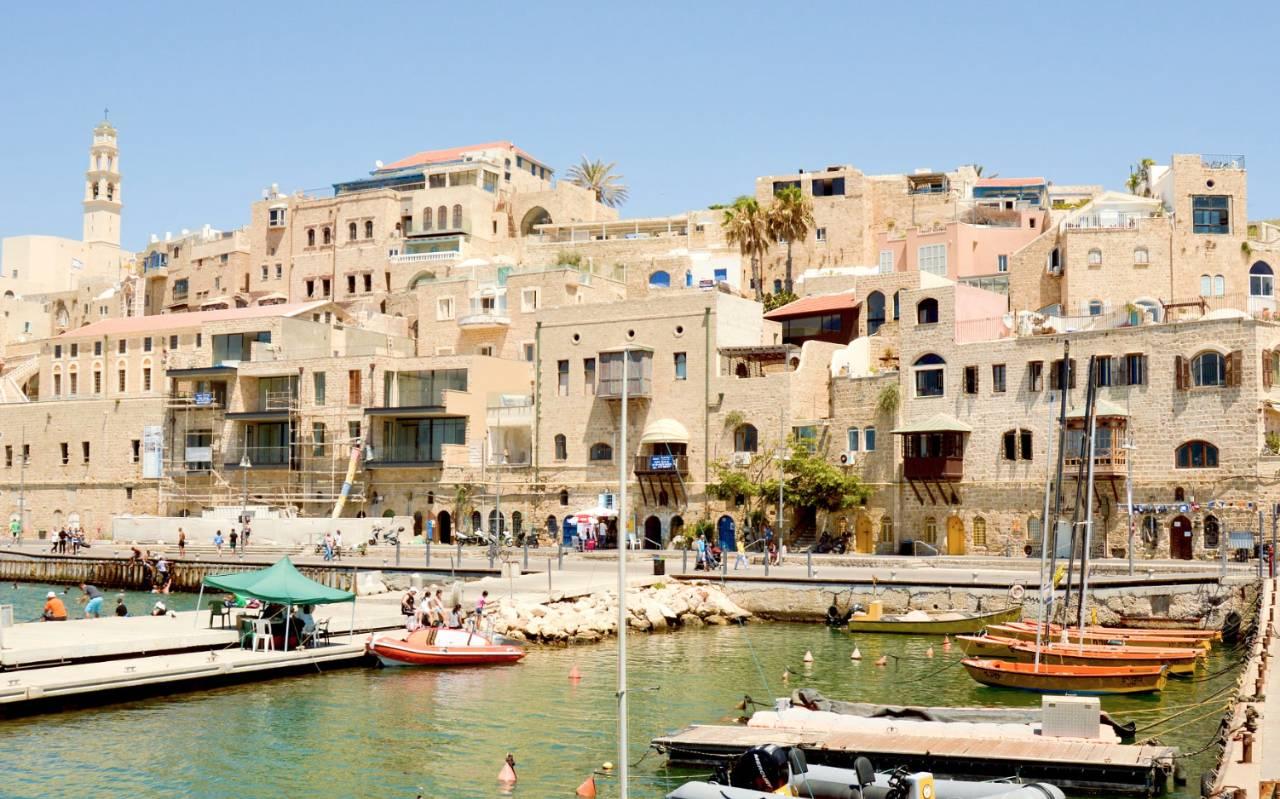 中东最神秘的国家 还有这般美景
