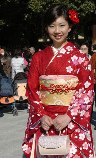这一天 你将见证日本少女最迷人的一面