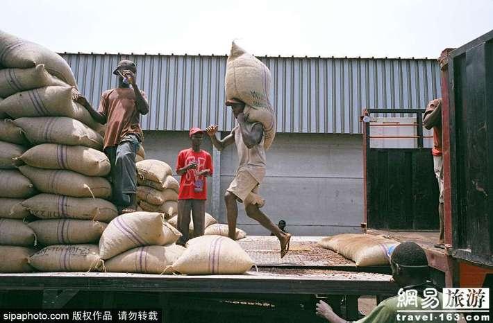 非洲生活真的如你想像的那样?加纳人的日常