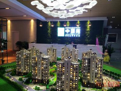 上海中璟苑实景图图片