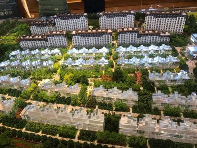 北京瑞悦府项目现场图片