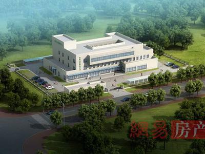上海保利·玲玥公馆周边配套图片