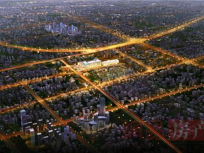 龙湖·西宸广场