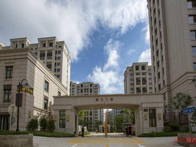 上海东亚威尼斯公馆Ⅱ期实景图图片
