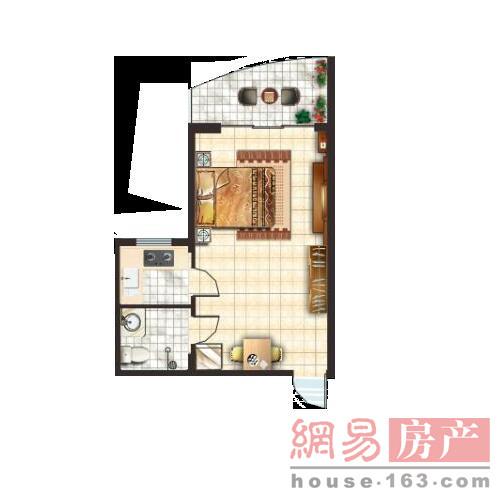 龙栖湾温泉1号