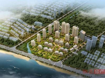 鑫苑·御龙湾