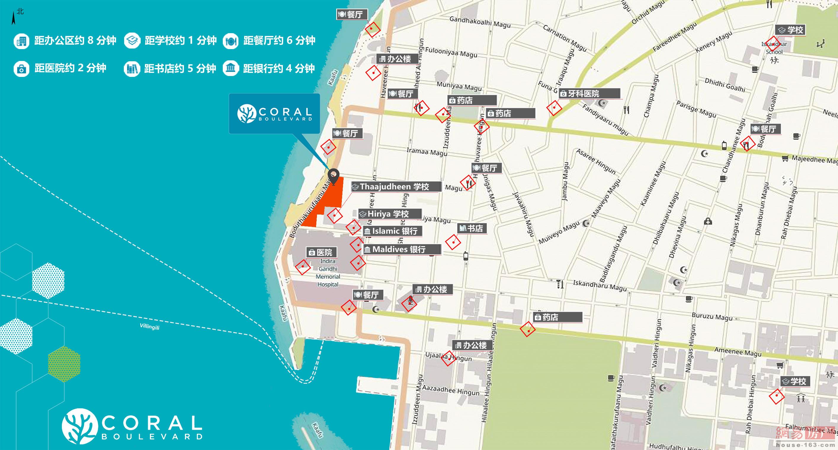 2018街景地图全景