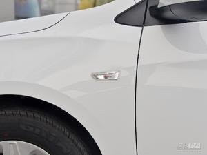 雪佛兰科沃兹 2018款 1.5L 自动标准版