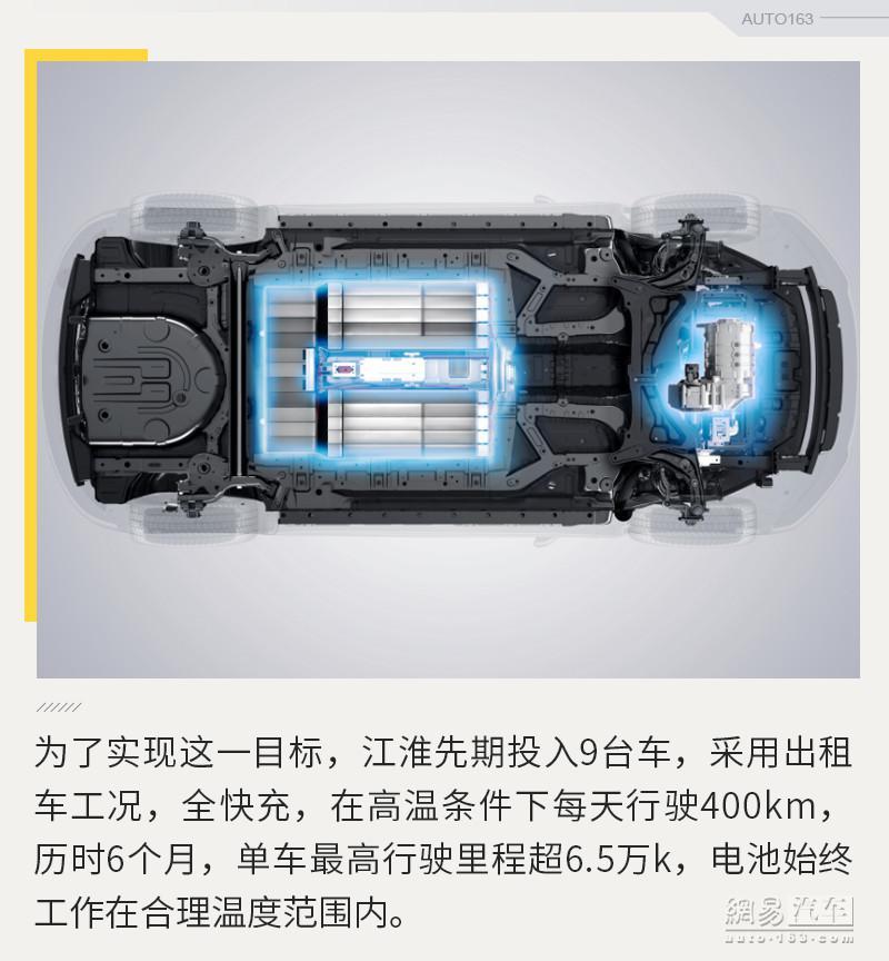 谁说电动车就配置低来着 江淮iEV7S试驾