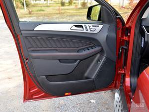 奔驰GLE AMG 2017款 AMG GLE 43 4MATIC 轿跑SUV