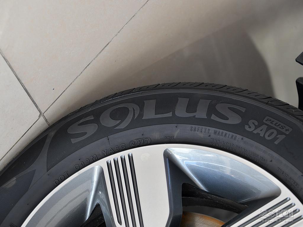 现代伊兰特EV 2017款 GS PLUS版