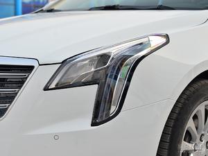 凯迪拉克XTS 2018款 28T 精英型