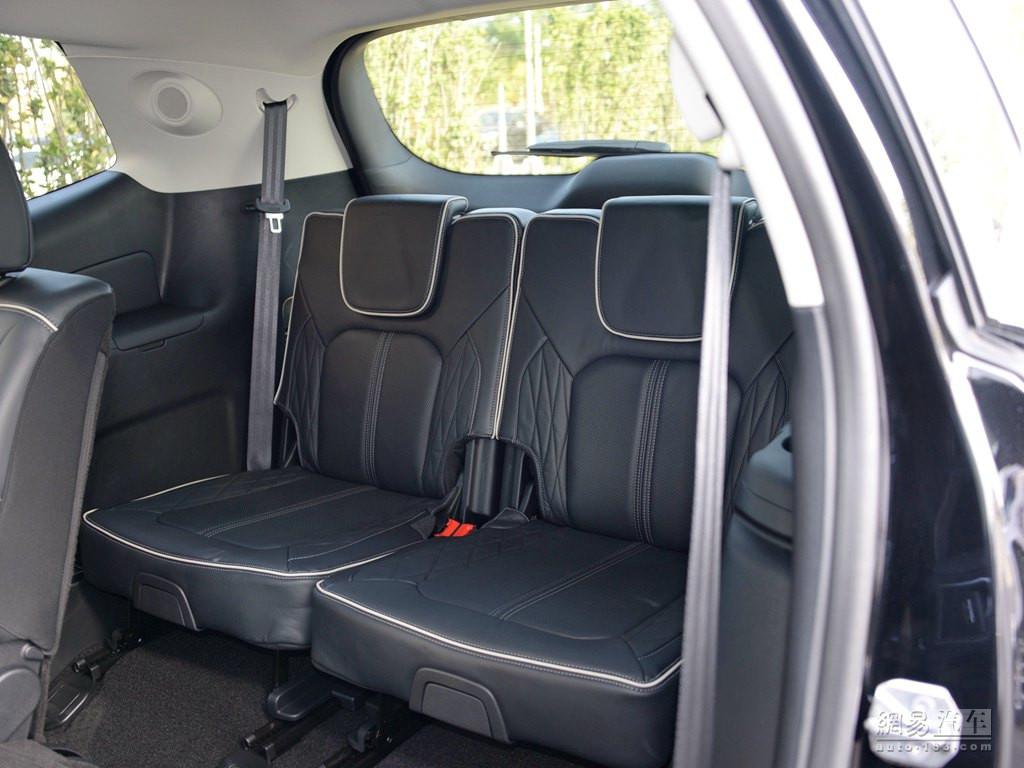 福特锐界 2018款 EcoBoost 245四驱旗舰型 7座