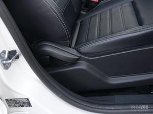福特翼搏 2018款 2.0L AT四驱尊翼型