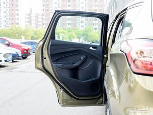 福特翼虎 2018款 EcoBoost180 铂翼型