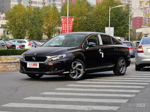 [南昌市]长安谛艾仕DS 5LS优惠促销2万 现车充足