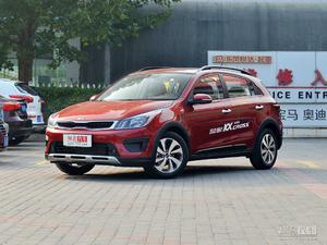 [北京市]KX CROSS优惠2.5万 现车充足