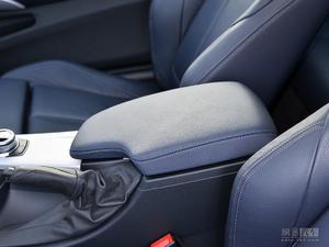 宝马4系2017款 Coupe 425i M运动套装