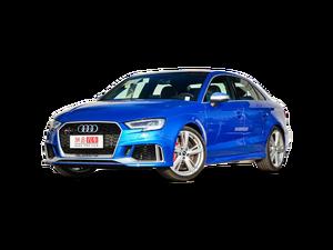 奥迪RS3 2018款 RS3 Limousine