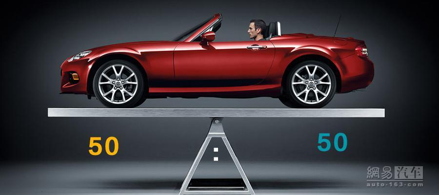 中山雅:从A-D MX-5代表马自达的品牌形象