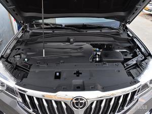 中华V6 2018款 1.5T DCT 旗舰型
