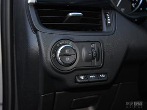 别克昂科威 2018款 28T四驱豪华型 国V