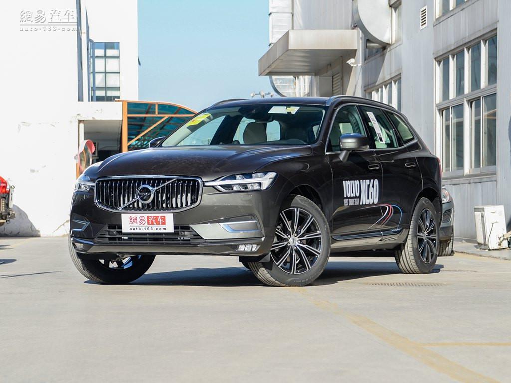[杭州市]沃尔沃XC60降价最高优惠2.2万 少量现车