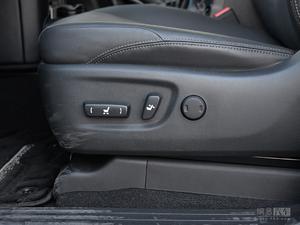 丰田普拉多 2018款 3.5L V6 TX-L(后挂备胎)