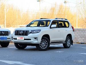 [北京市]普拉多降价促销优惠3万 现车充足颜色齐全
