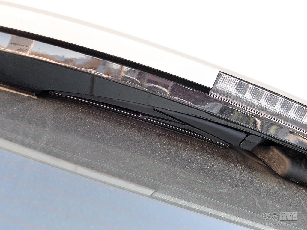丰田普拉多 2018款 3.5l v6 tx-l(后挂备胎)--后雨刷