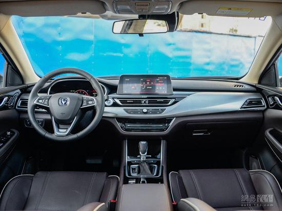 有壹说贰:从睿骋CC增配上市看自主品牌轿车的未来