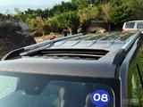 欧尚X70A 车顶