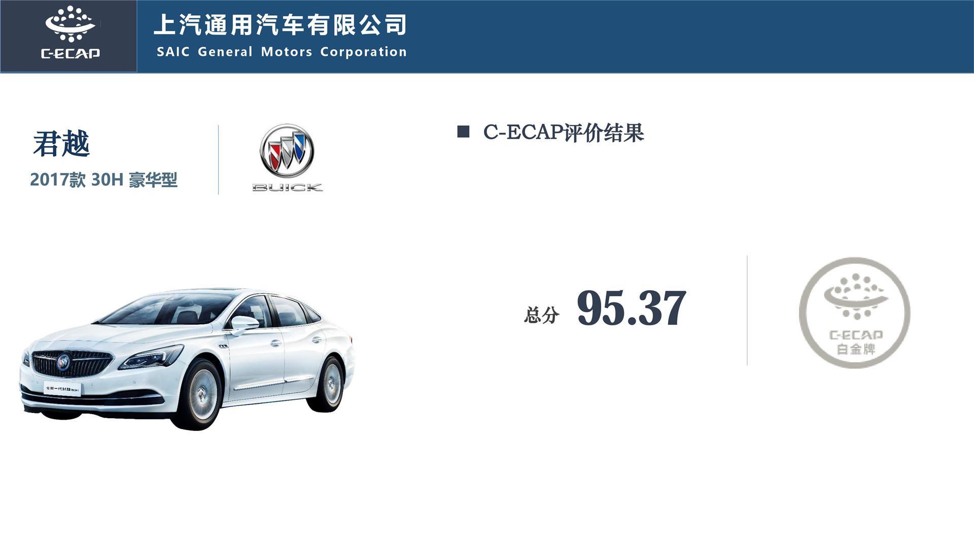 2017年第3批C-ECAP