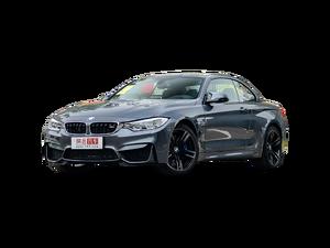宝马M4 2017款 M4双门轿跑车