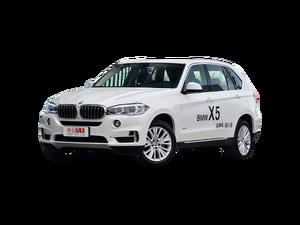 宝马X5 2017款 xDrive30d 柴油型