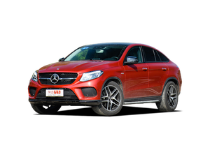 奔驰GLE AMG 2015款 AMG GLE 63 4MATIC